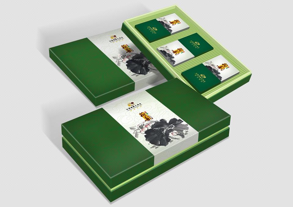 包装设计产品设计包装盒手提袋礼品包装茶叶包装食品包装礼盒包装