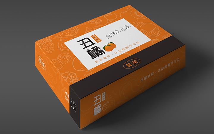 包裝設計插畫設計包裝盒內襯包裝袋食品大米茶葉產品包裝結構設計