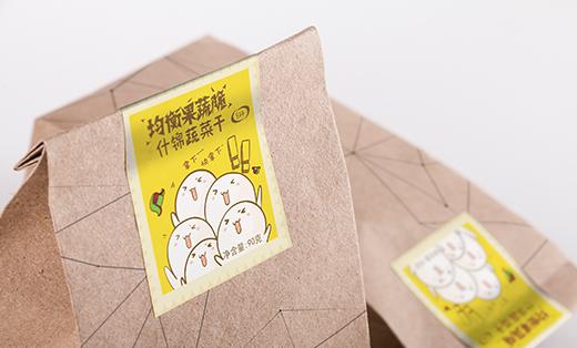 北国庄园系列包装设计