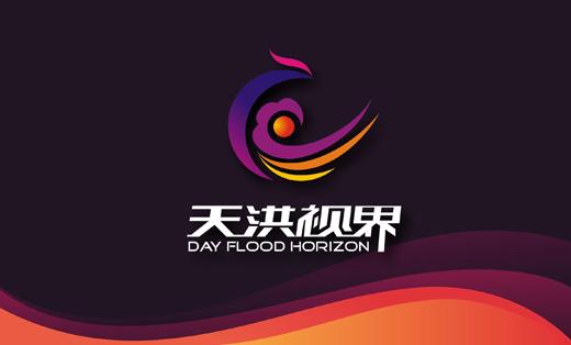 影视文化传媒公司logo设计