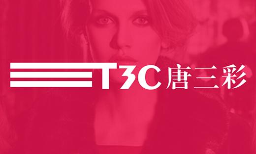 艺点-唐三彩logo设计