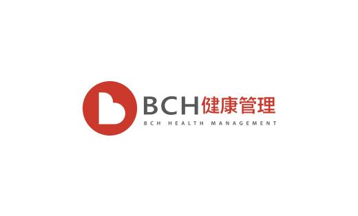 锐墨-深圳BCH健康智能管理有限公司品牌全案