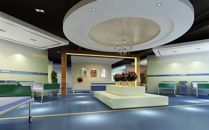 优秀创意产品文化展厅设计博物馆化妆品展厅装修工程方案效果图