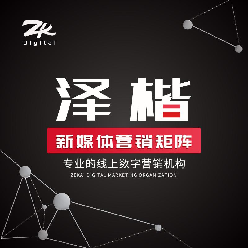 【总监版】公众号运营微信公众号代运营新媒体托管 泽楷总监执笔