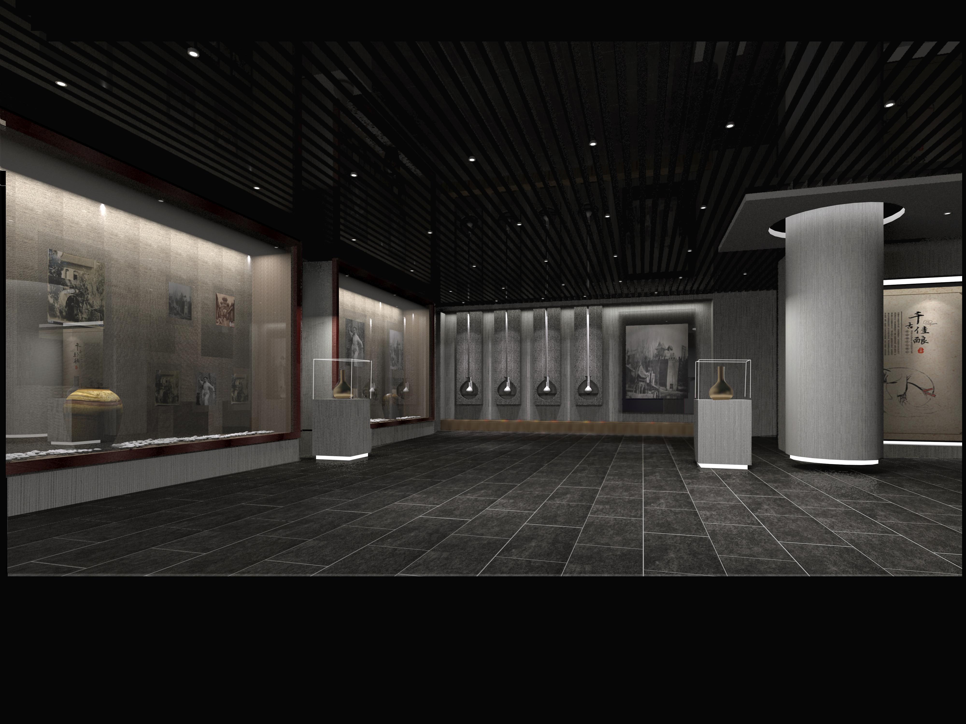 健身房设计休闲娱乐中心设计公装服务效果图门头招牌店铺专卖店