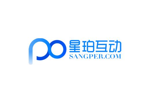 广州星珀互动高端logo定制