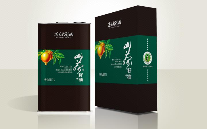 包装设计袋装礼盒食品酒水茶叶化妆品农产品瓶贴标签卡盒创意瓶型