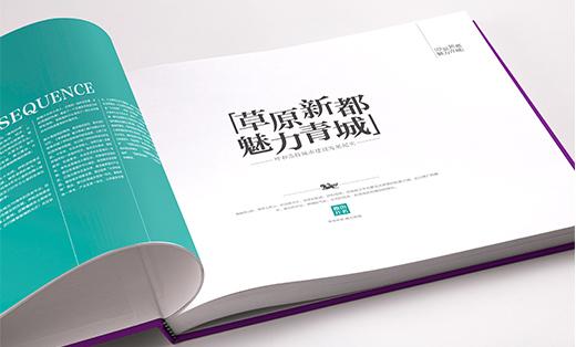 上海高端画册设计企业宣传册产品画册排版企业内刊宣传品杂志手册