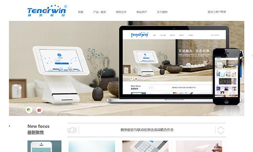腾势(北京)商务股份有限公司