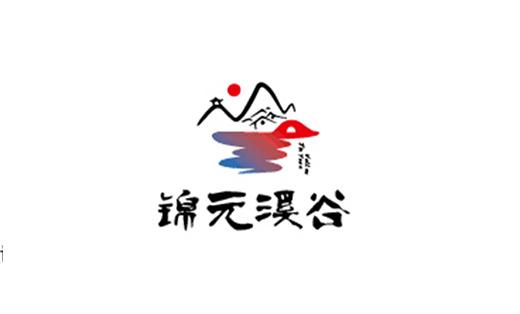 胭脂米logo设计