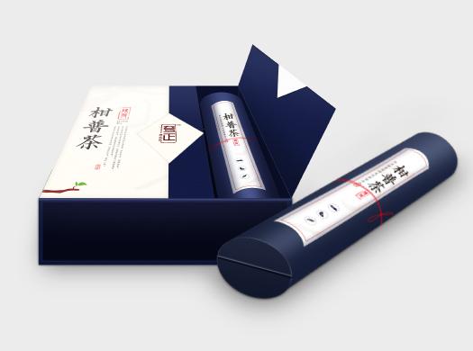 总监包装盒设计 高端礼品盒包装设计