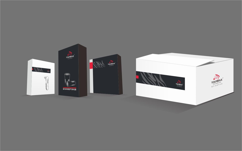 包装设计包装袋包装盒瓶贴标签茶叶药品酒水创意礼盒包装设计