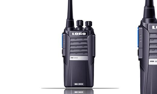 对讲机设计/通讯设备/安防设备设计/对讲机外观/古檤