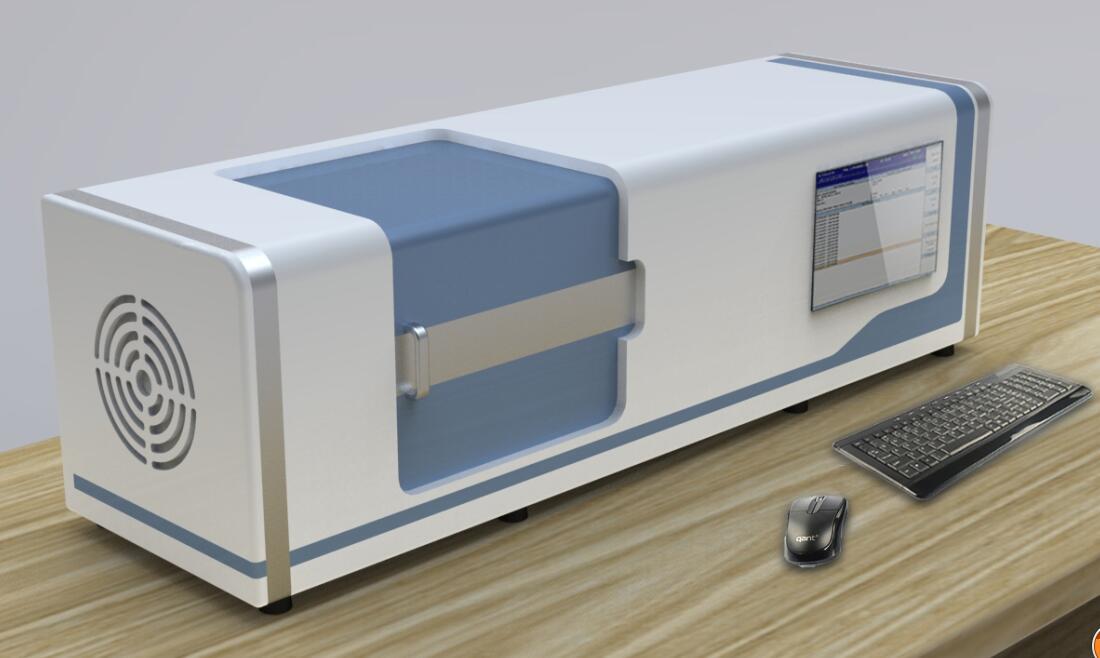 案例详情   检测柜   检测硅片,钣金外壳                 设计费用图片