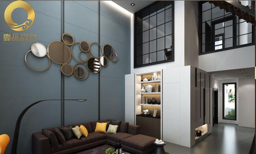 室内设计新房装修设计家装设计室内设计效果图施工图