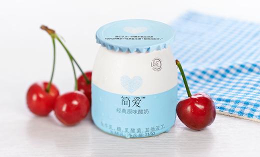 简爱酸奶品牌全案