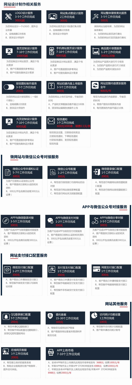教育模板网站_企业网站开发模板网站建设高端建站手机网站商城建设三网合一条龙5