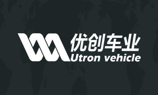 优创车业logo设计