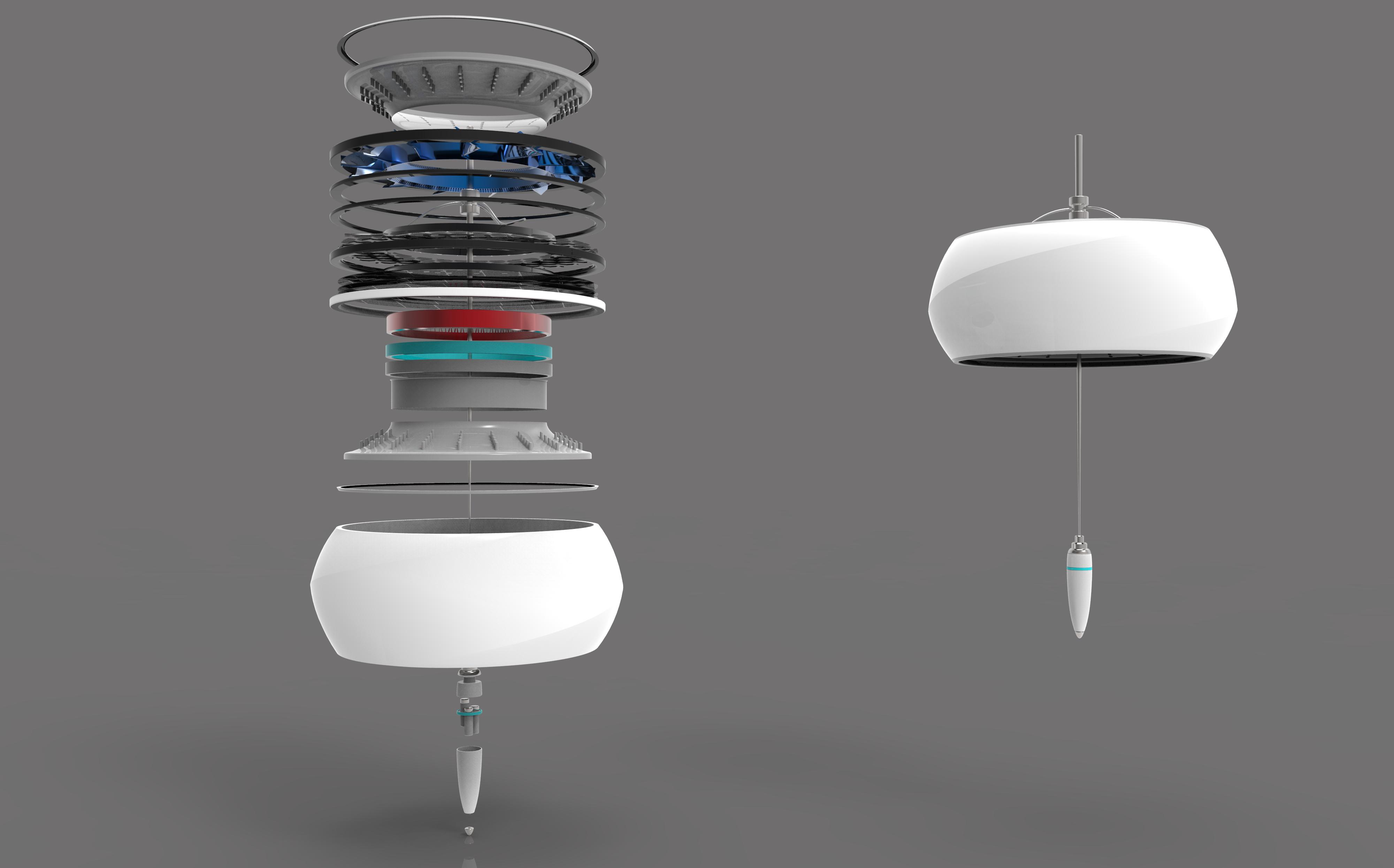 工业设计外观设计产品设计产品结构设计机械设计效果图渲染壹典
