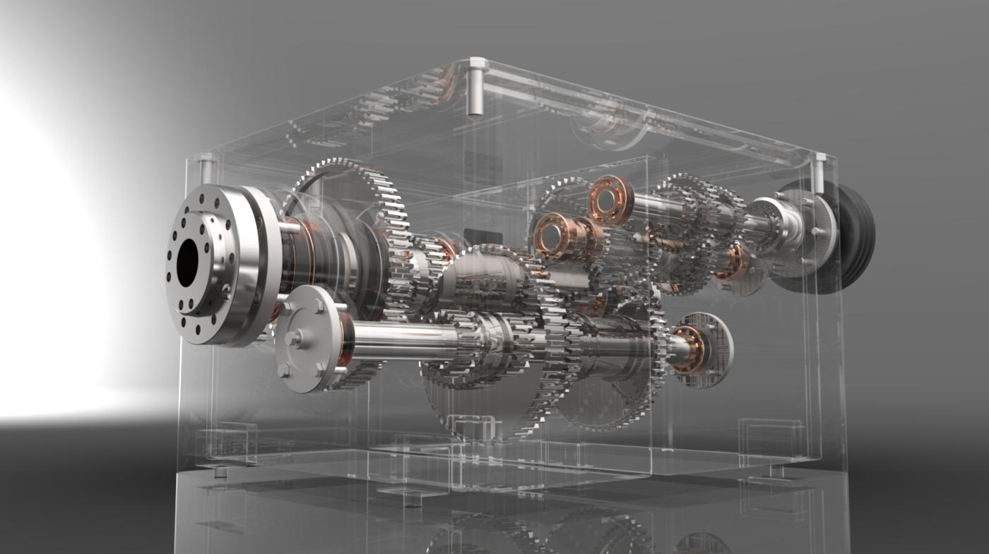 产品结构设计/产品建模/产品cae分析-【创想机械】-猪