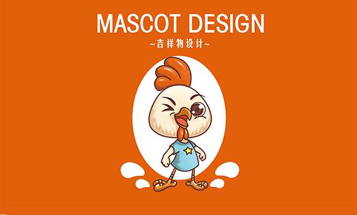 巴基BAJI卡通吉祥物设计作品案例