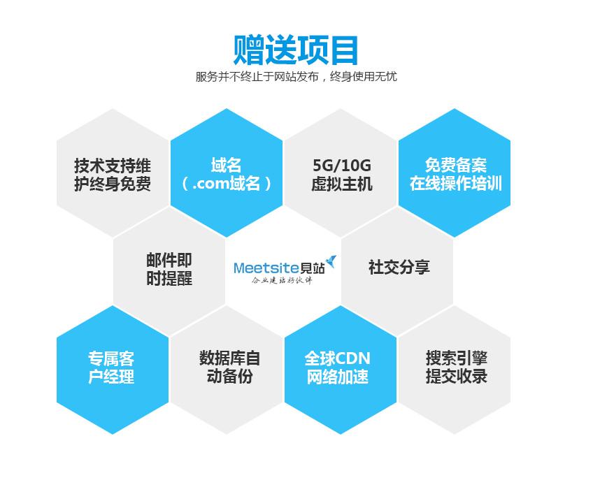 企业网站_精致仿站|品牌企业网站建设|10G阿里云存储空间 |送域名4
