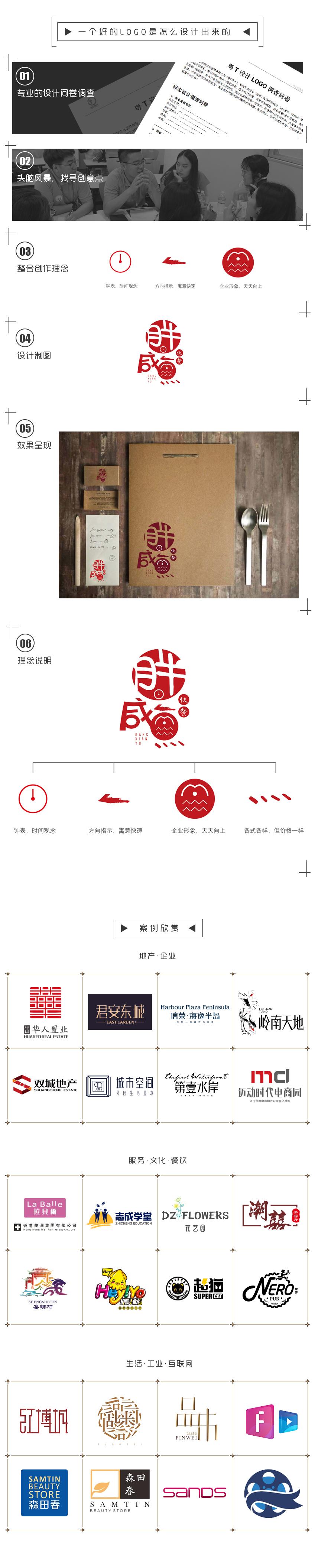 梦之城平台登录_梦之城平台登录设计 餐饮 网络公司  商标 标志设计 专注品牌设计3