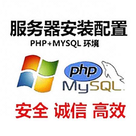 服务器安全维护/服务器环境搭建/网站安全维护/服务器迁移配置