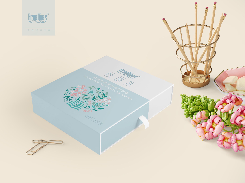 【唯蜜包装设计】 包装袋/礼盒/年货/饮品/创意/简洁