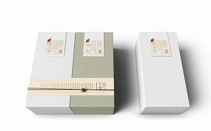 食品农产品化妆品大米酒茶叶水果饮料礼盒礼品产品包装设计总监版图片