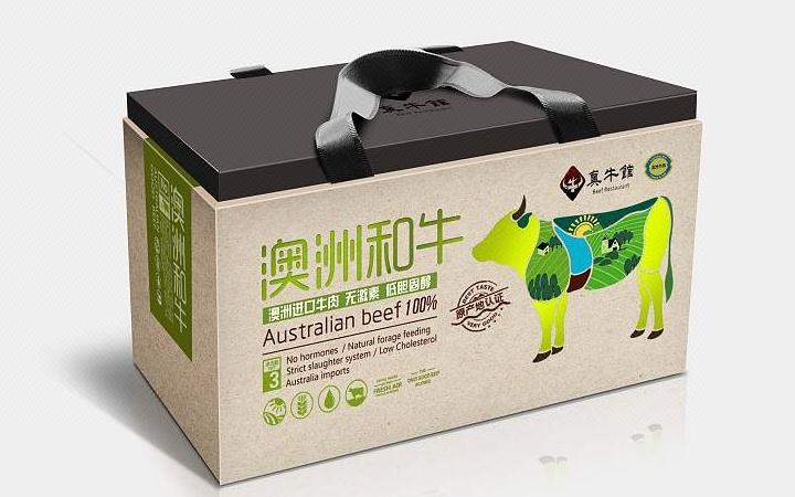 食品饮料包装设计产品包装袋手提袋礼盒设计瓶贴茶业标签设计