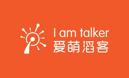 I am Talker 品牌全案设计