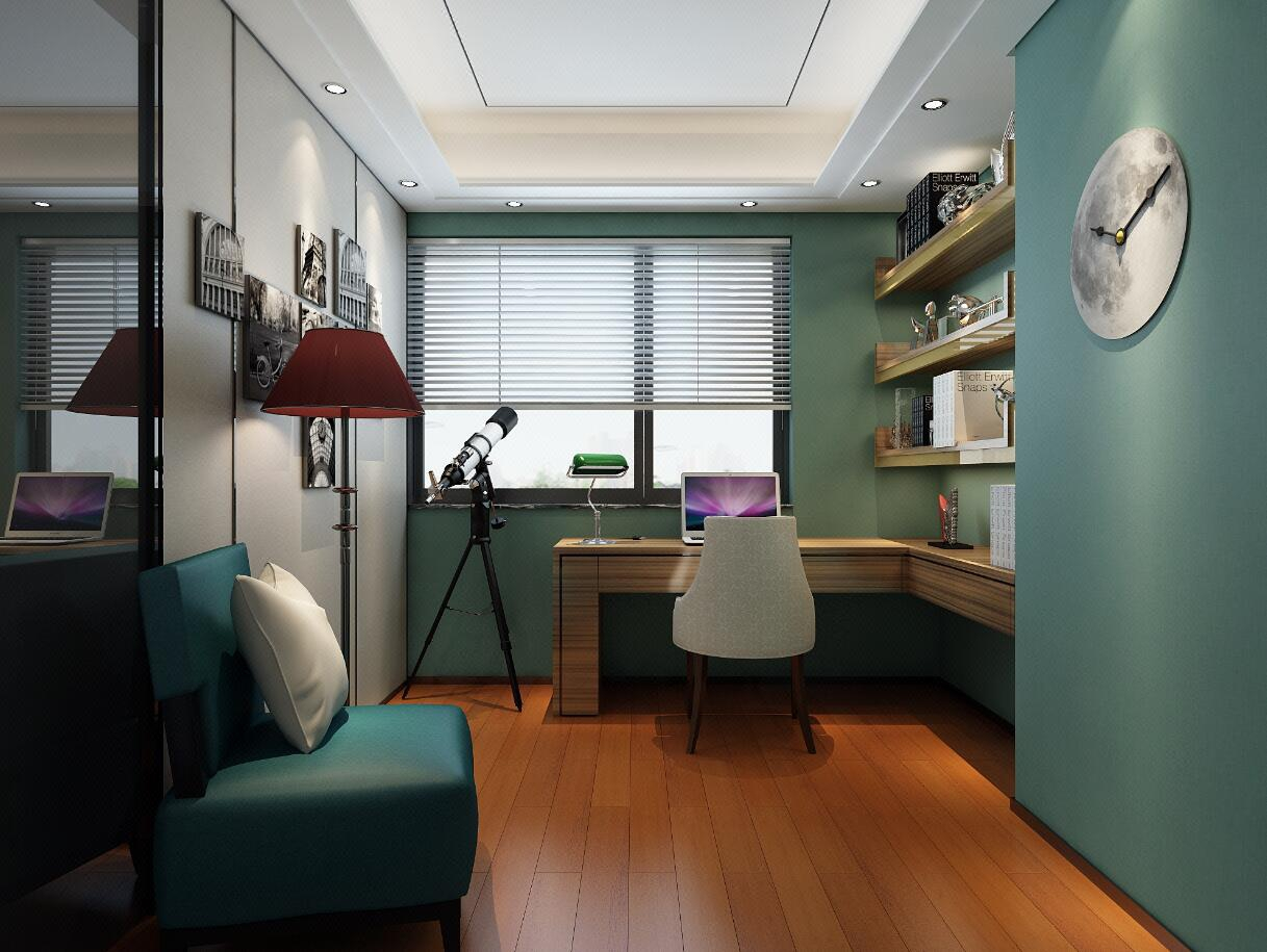 高端家装设计效果图装修设计室内设计新房装修客厅效果图