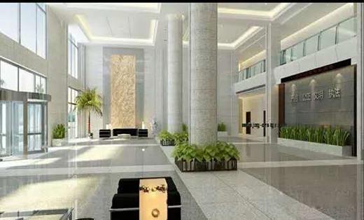 行政办公楼设计