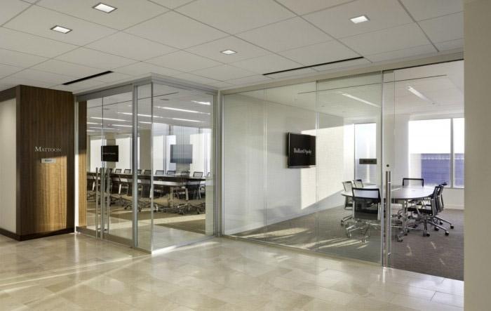 科技公司办公室设计 写字楼 工作室装修设计 公装效果图室内设