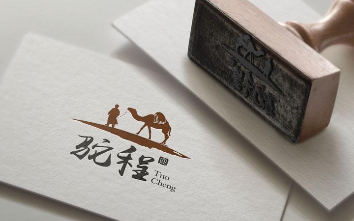 图形文字卡通门店公司品牌餐饮教育LOGO设计商标logo设计