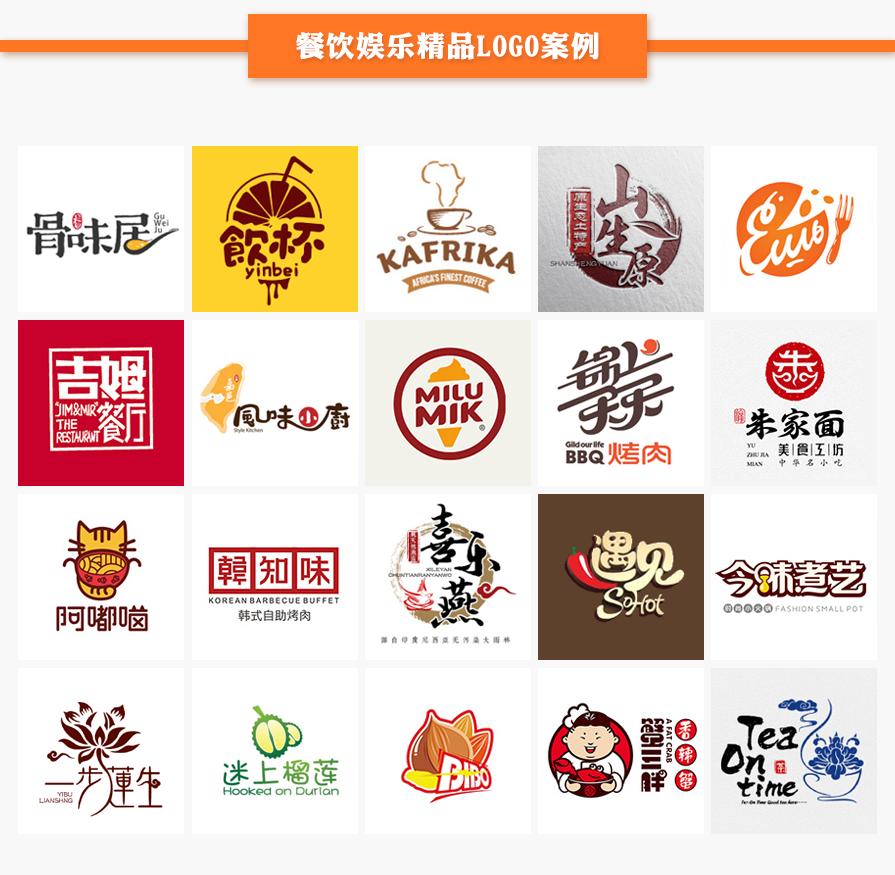 产品规划_「逗点创意」LOGO设计 标志设计 医疗/银行/酒店/物流5