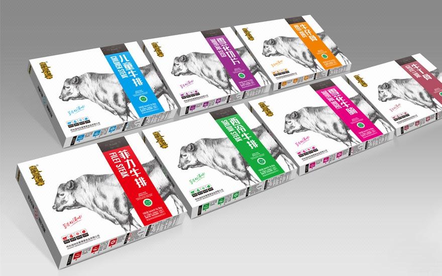 包装盒设计_【团队协作】总监参与/食品包装盒设计/纸盒设计/卡纸盒设计8