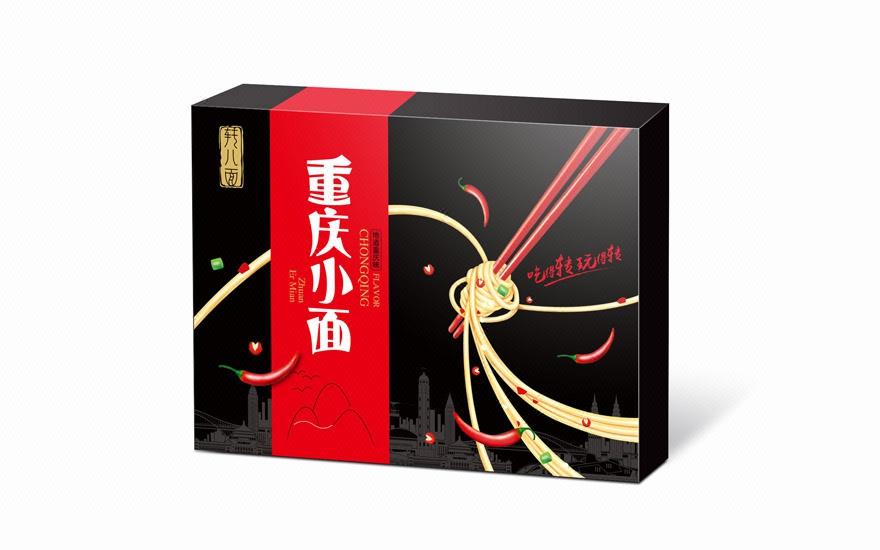 包装盒设计_【团队协作】总监参与/食品包装盒设计/纸盒设计/卡纸盒设计9