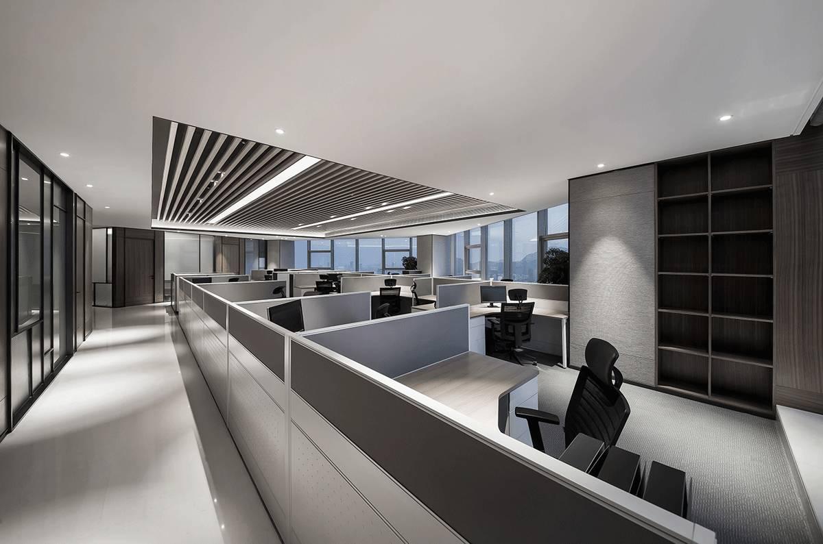 室内设计/办公室装修设计/豪华办公室设计/写字楼行政