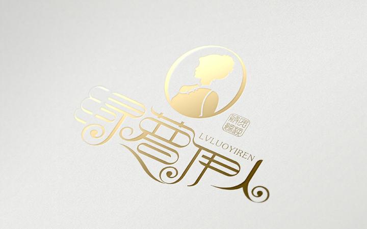 餐饮图文英文字互联网企业婚礼产品公司商标标志卡通logo设计