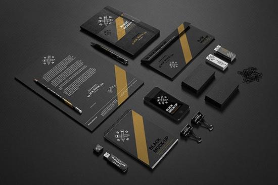 VI设计 企业形象VIS视觉品牌全套vi品牌设计logo设计