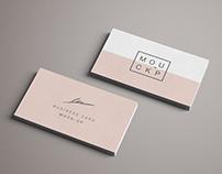 其它宣传品设计_企业、个人名片设计,宣传品设计、三款名片、包满意为止3