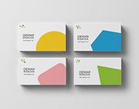 其它宣传品设计_企业、个人名片设计,宣传品设计、三款名片、包满意为止1