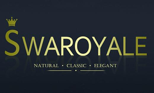 SWARAOLAY珠宝 定制网站