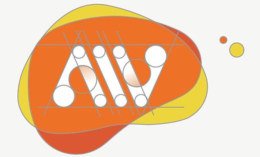 重庆迷雾众城logo标志设计