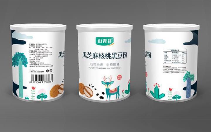 莫克食品飲料包裝設計酒包裝農產品包裝保健品包裝茶葉包裝設計