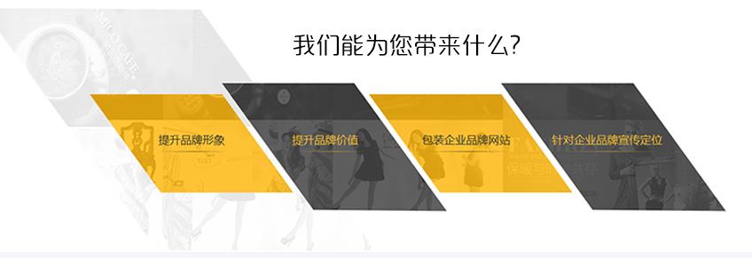 网站UI设计_整站设计/UI设计/banner设计/PC设计/营销页2