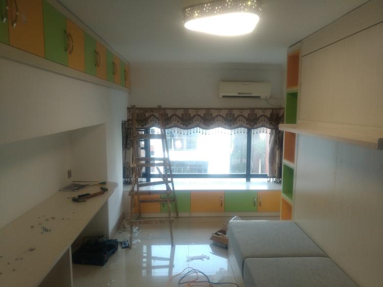 搬家人员_广州家具拆装搬家定制家具安装6