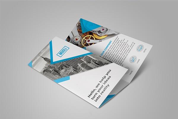 其它宣传品设计_折页设计,宣传品设计,宣传单页设计1